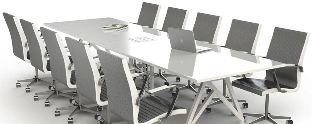 การจัดโต๊ะประชุม